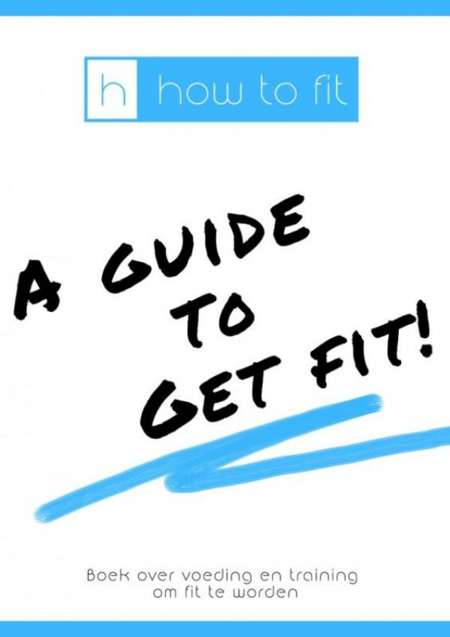 Howtofit - A Guide To Get Fit!
