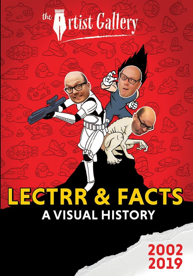Lectrr & FACTS - A Visual History