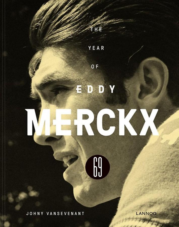 1969 - The year of Eddy Merckx