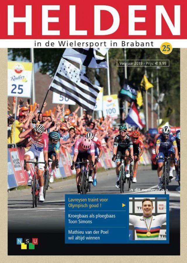 Helden in de wielersport in Brabant # 25