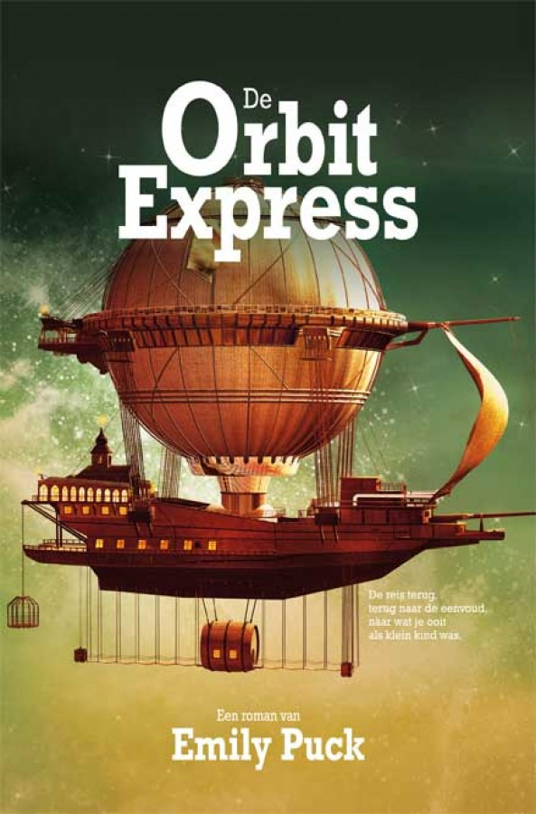 De Orbit Express