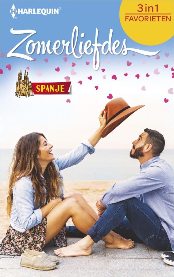 Zomerliefdes: Spanje