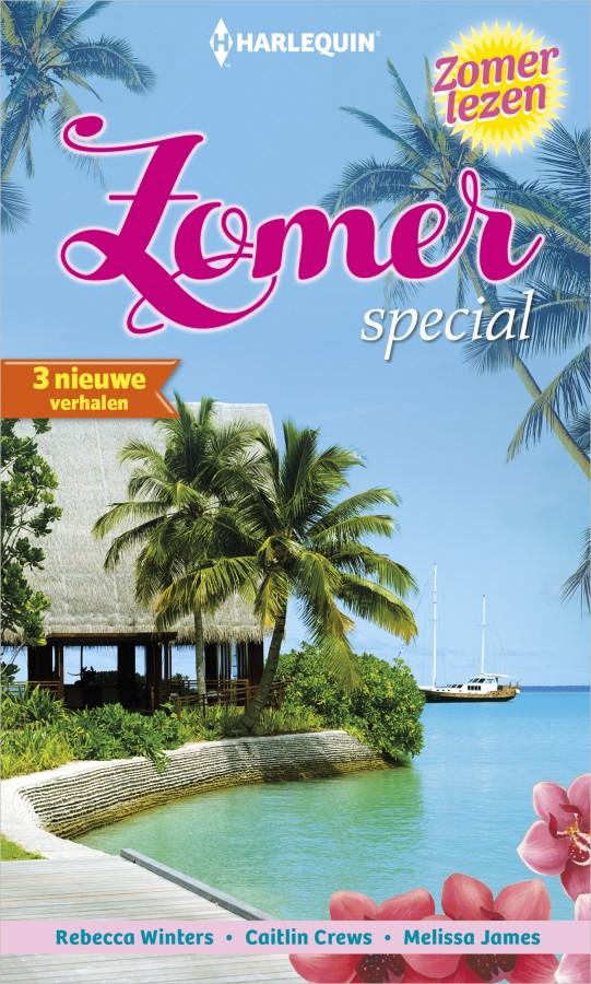 Zomerspecial: Verliefd in Napels , Een zomerbruiloft , Romance op zee