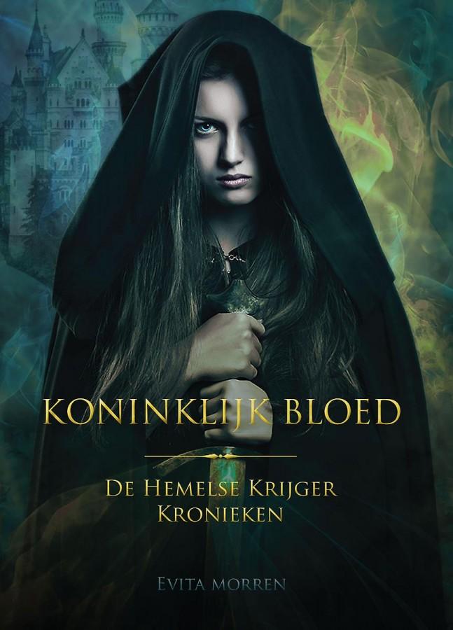 Koninklijk Bloed - De hemelse krijger kronieken