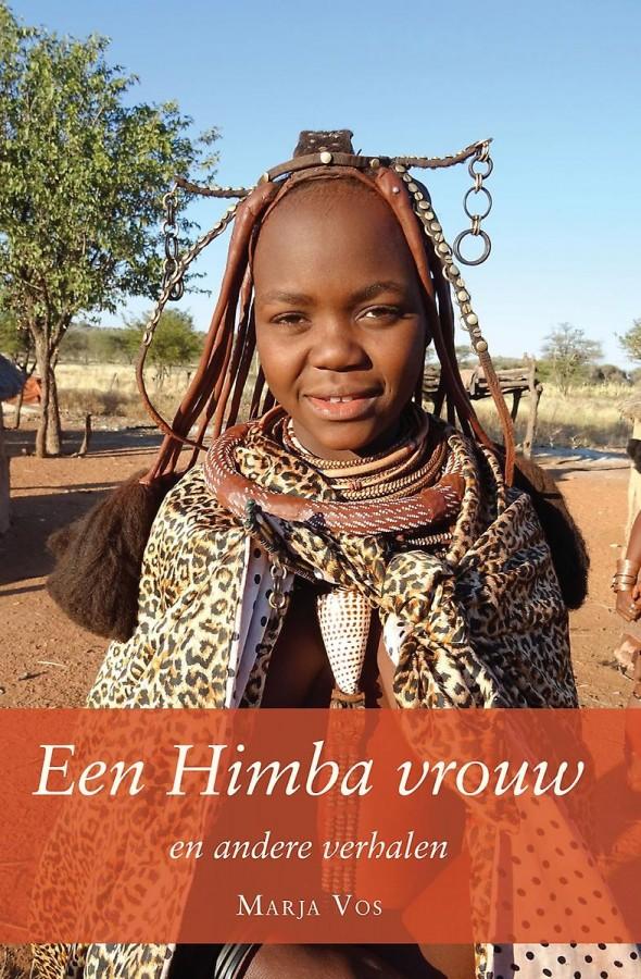 Een Himba vrouw en andere verhalen