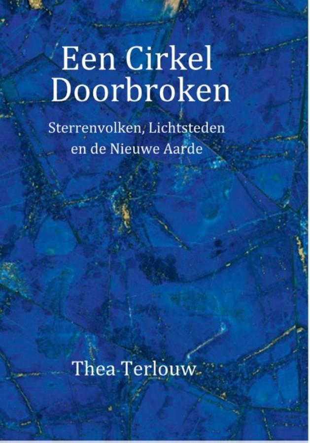 Een Cirkel Doorbroken - luxe editie