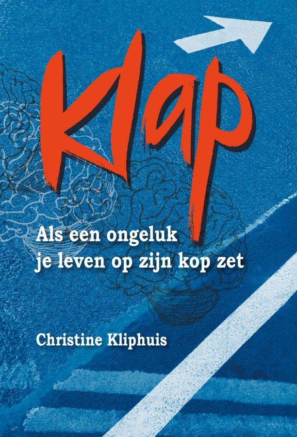 Klap - Als een ongeluk je leven op zijn kop zet, e-book
