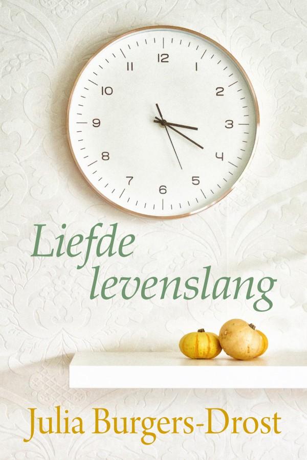 Liefde levenslang (e-book)