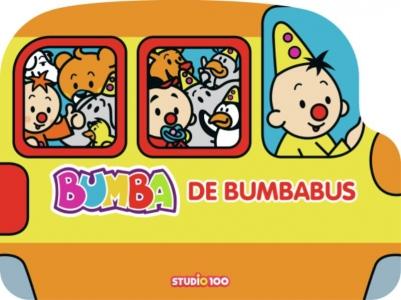 Bumba : busboek