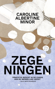 BO_Caroline Albertine Minor - Zegeningen_Omslag_def_2