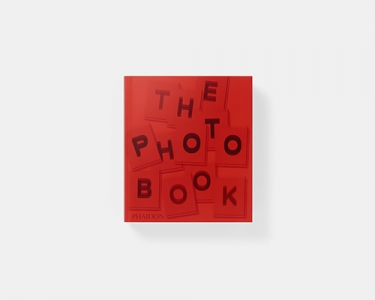 Phaidon_The_Photography_Book_3D_overhead