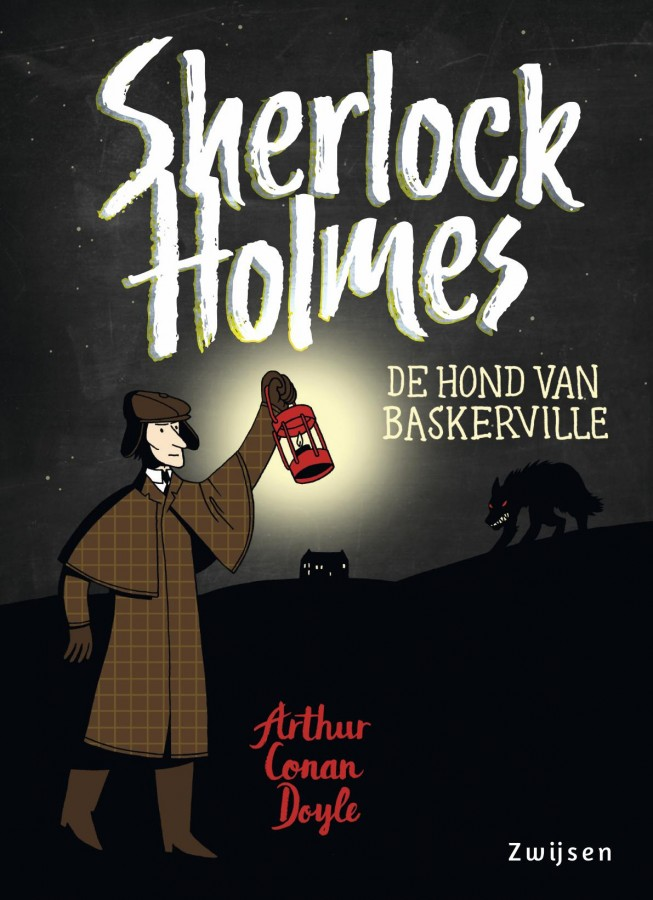 Sherlock Holmes - De hond van Baskerville