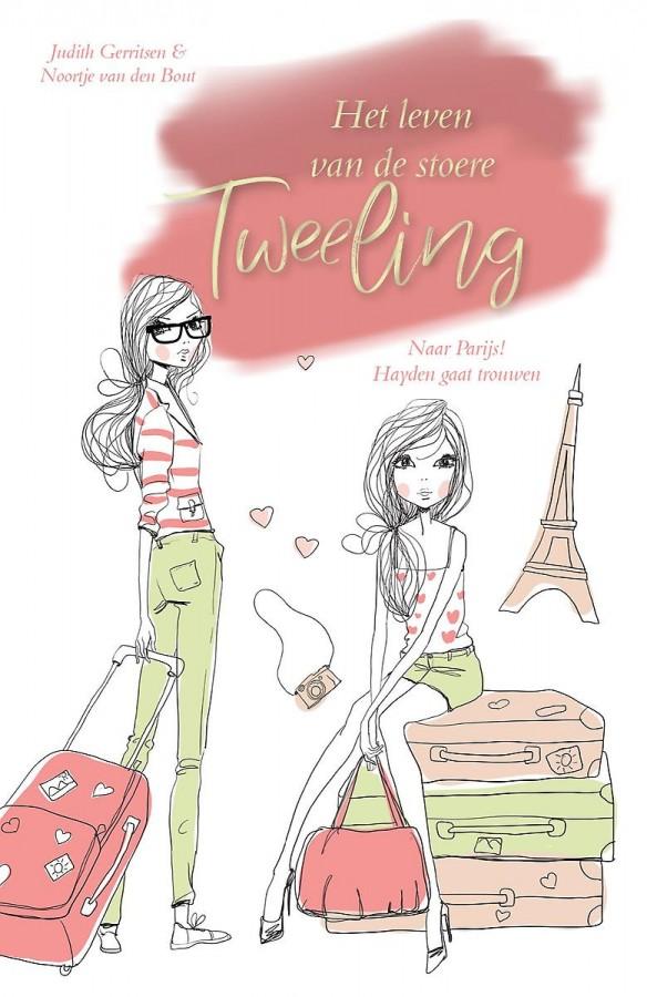 Het leven van de stoere tweeling - Naar Parijs! & Hayden gaat trouwen