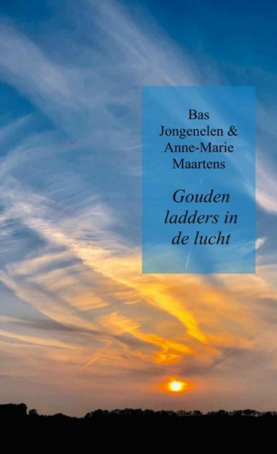 Gouden ladders in de lucht