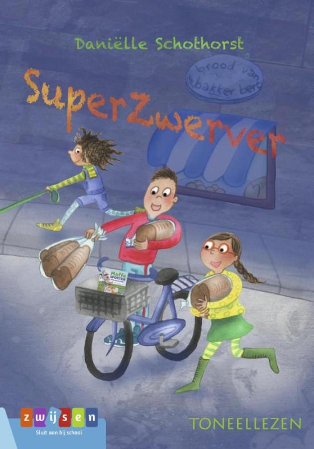 SuperZwerver