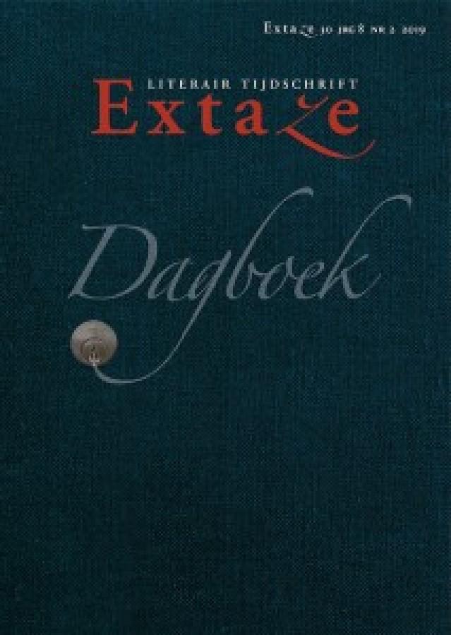 Extaze 30 Dagboek