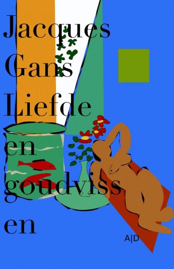 Liefde en goudvissen