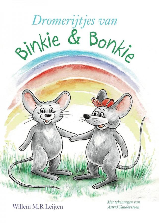 Dromerijtjes van Binkie en Bonkie