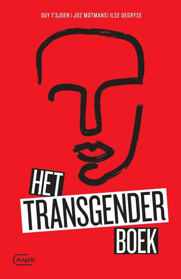 Het transgender boek