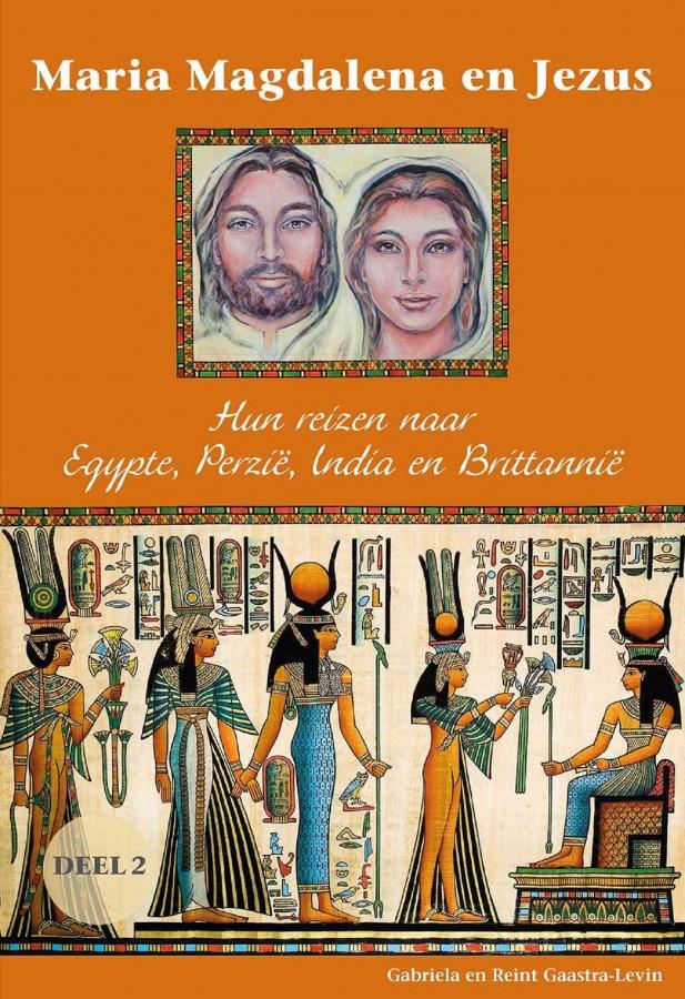 Maria Magdalena en Jezus Deel 2