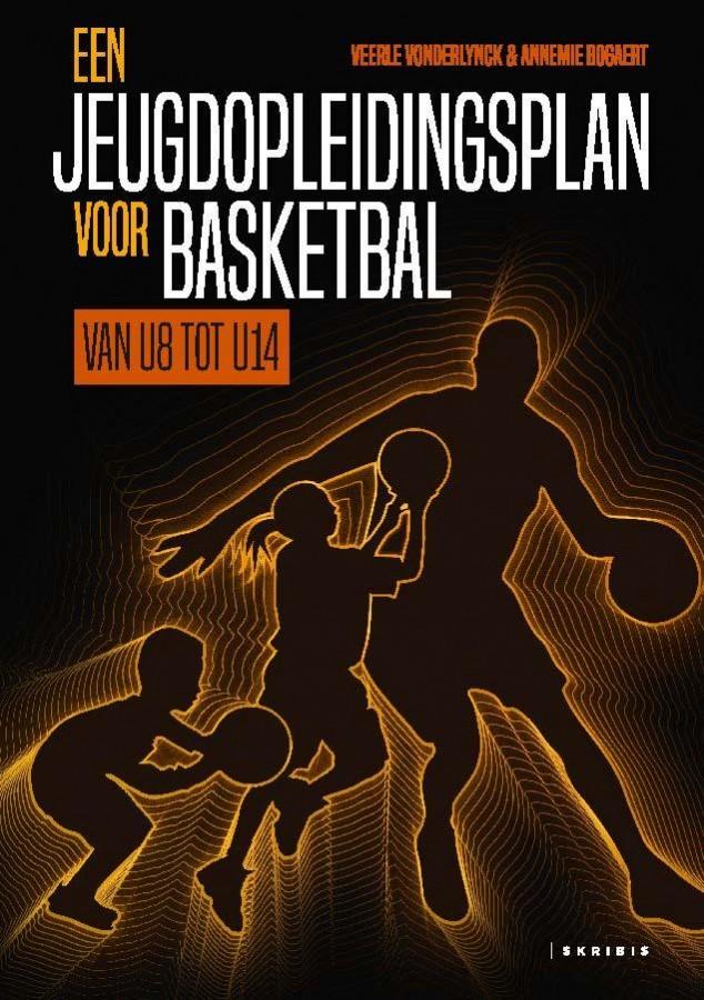 Een jeugdopleidingsplan voor basketbal