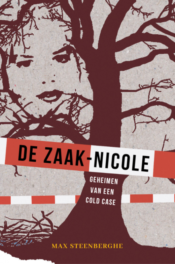 Omslag de Zaak-Nicole