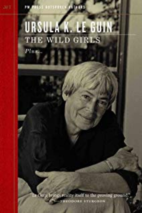 Ursula LeGuin - The wild girls