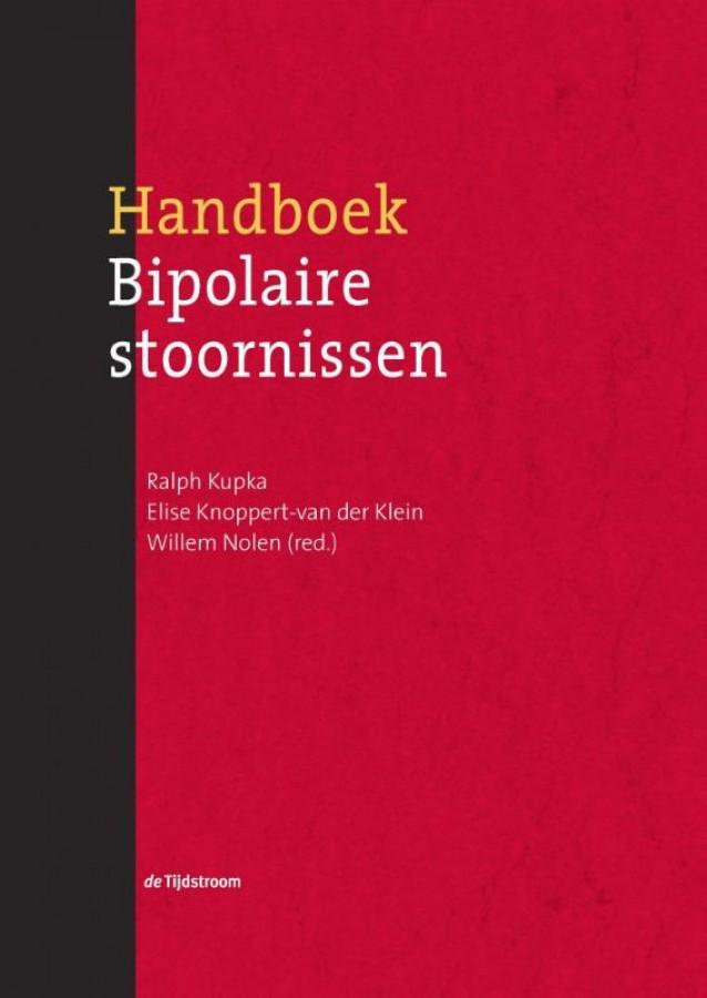 Handboek bipolaire stoornissen