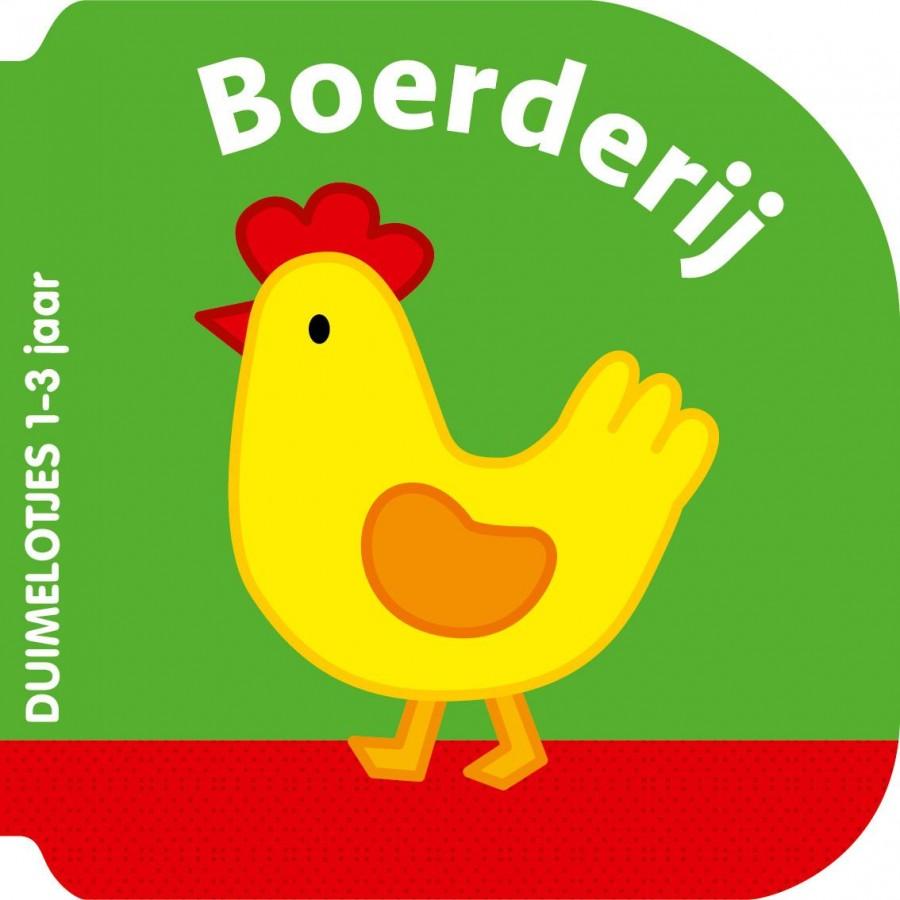 Boerderij (2019)