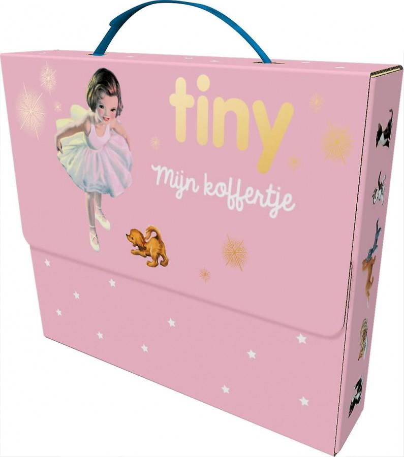 Tiny - Cadeaukoffertje