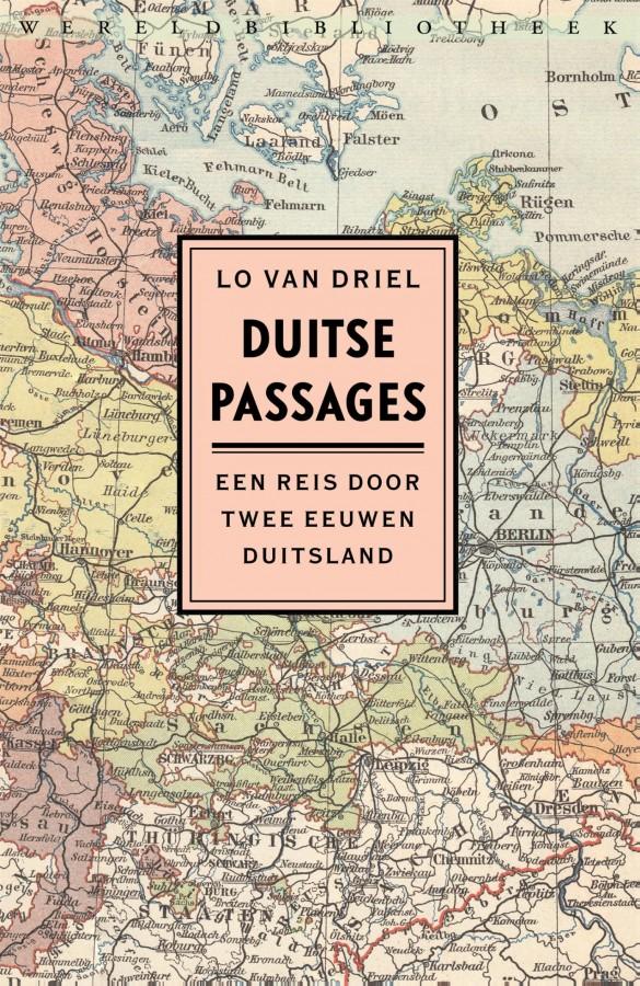 Duitse passages