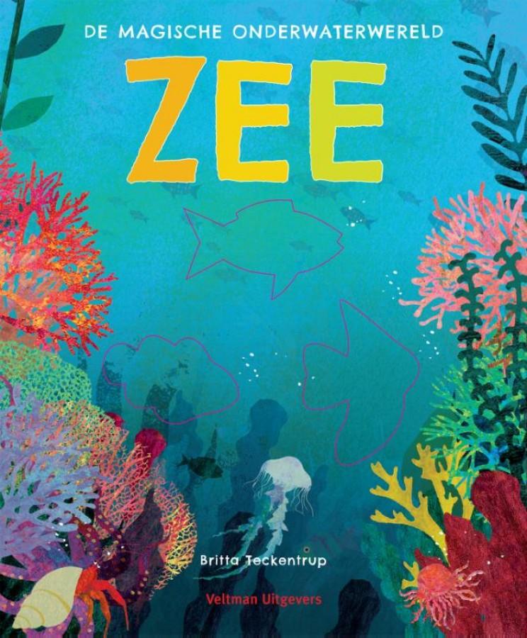 Zee - de magische onderwaterwereld