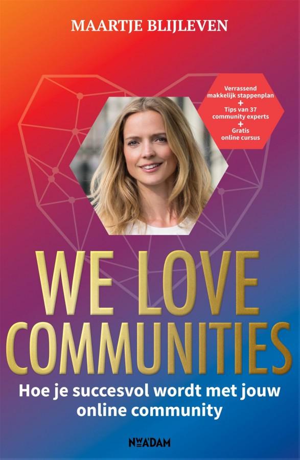 We love communities