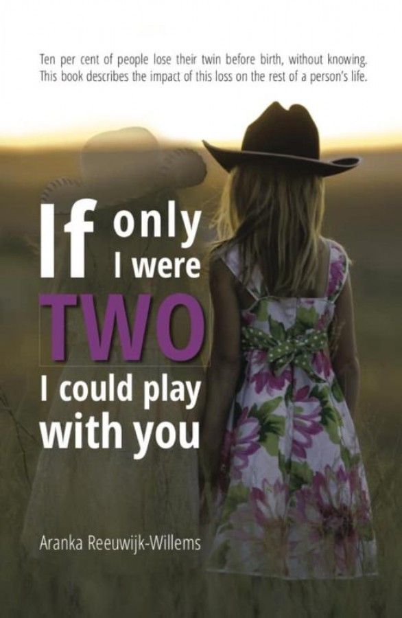If only I were two