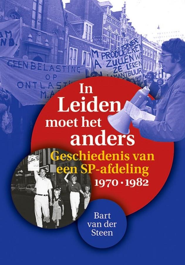 In Leiden moet het anders