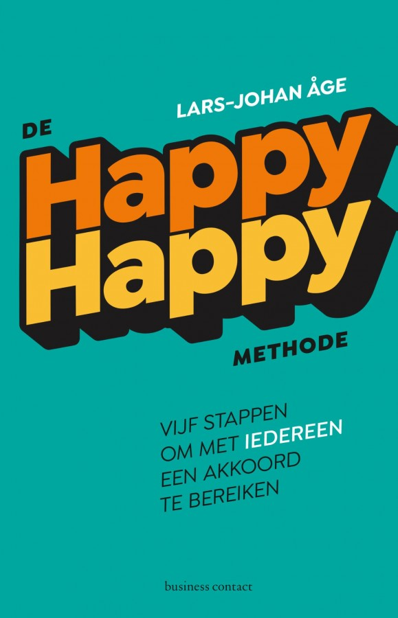 De happy happy-methode
