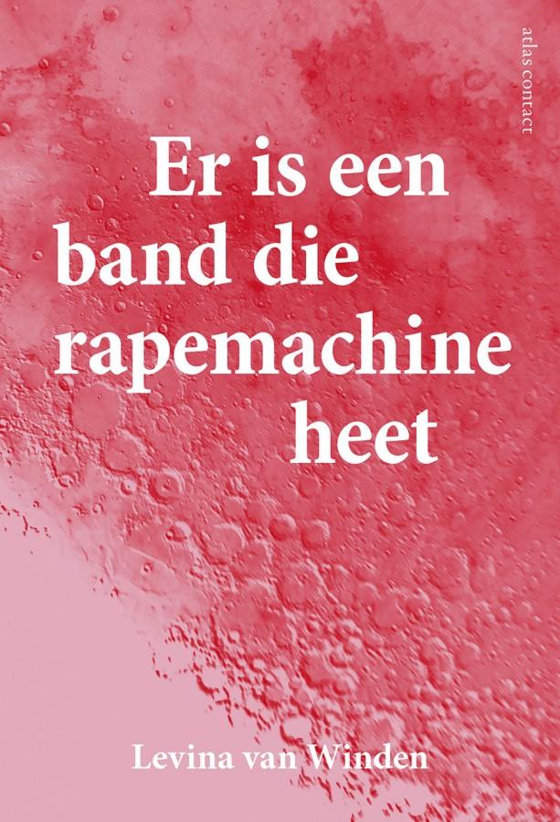 Er is een band die Rapemachine heet