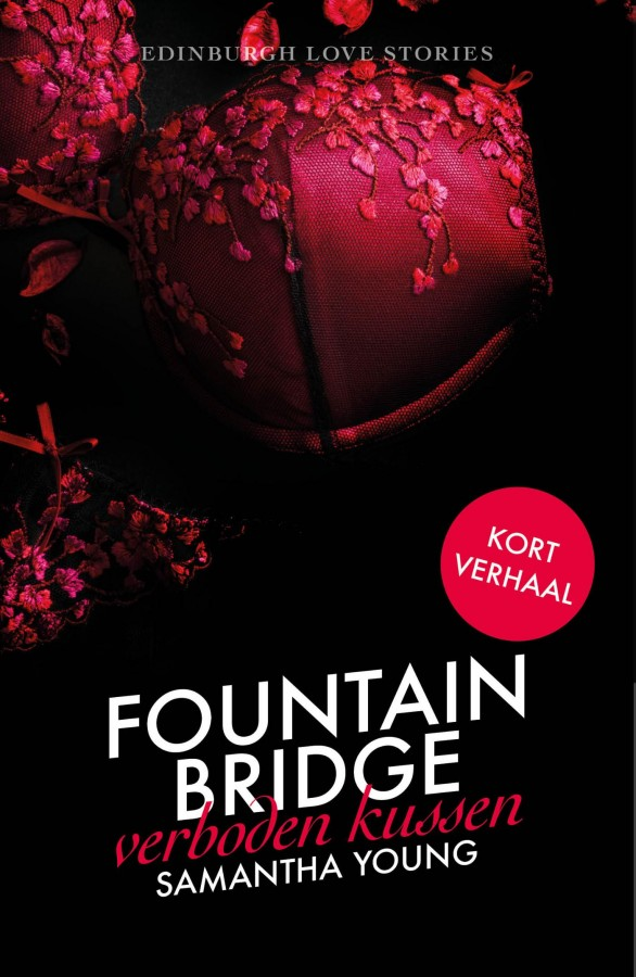 Fountain Bridge - Verboden kussen