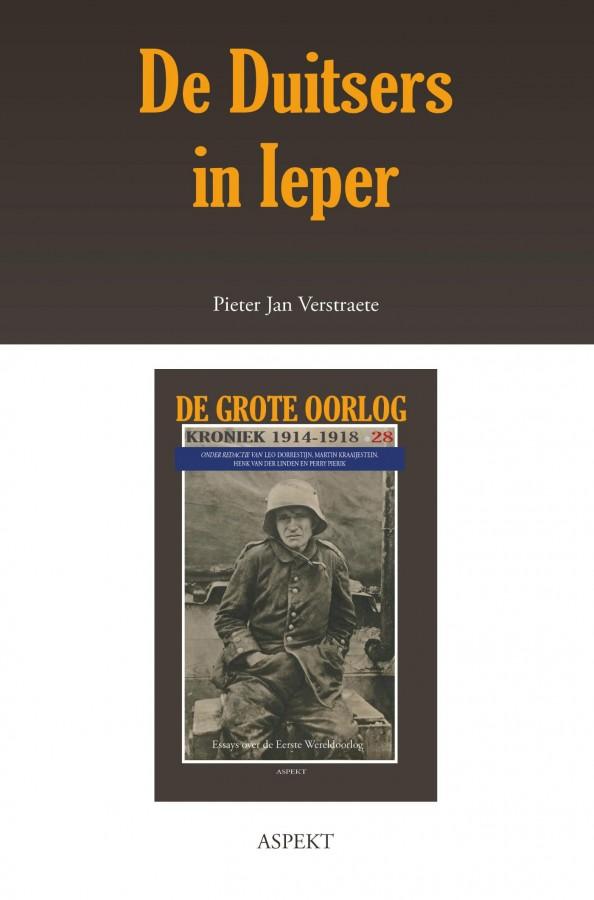 De Duitsers in Ieper: 7-14 oktober 1914