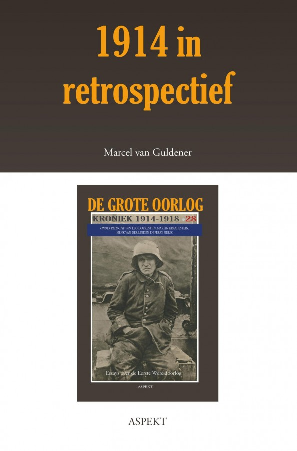 1914 in retrospectief.