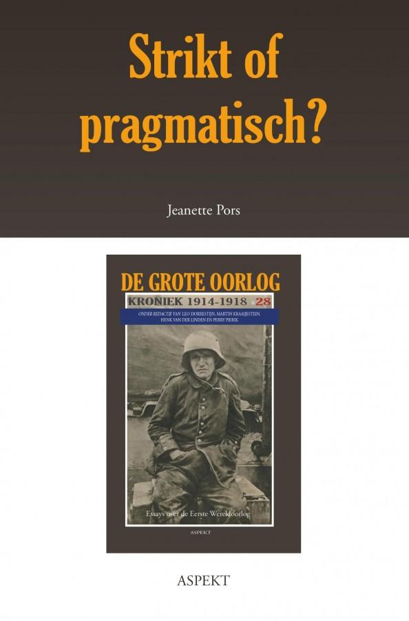 Strikt of pragmatisch?
