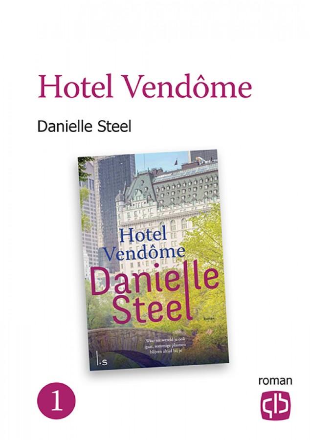 Hotel Vendôme (in 2 banden)