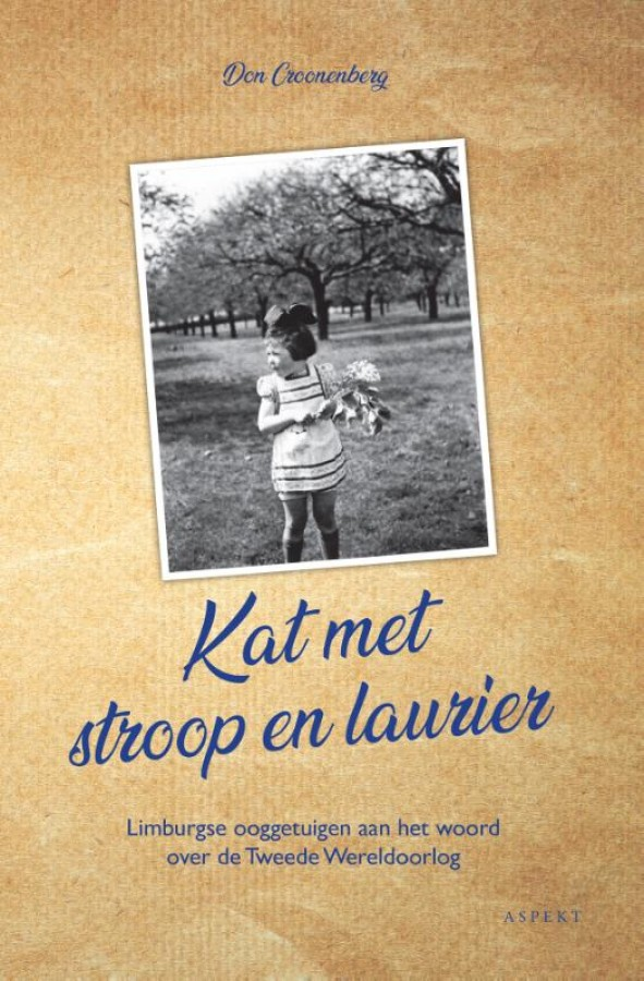 'Kat met stroop en laurier'