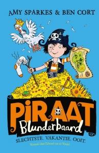 Piraat Blunderbaard: Slechtste vakantie. Ooit.