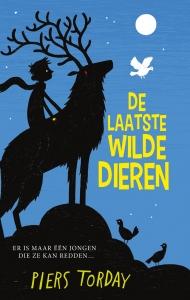De laatste wilde dieren - trilogie