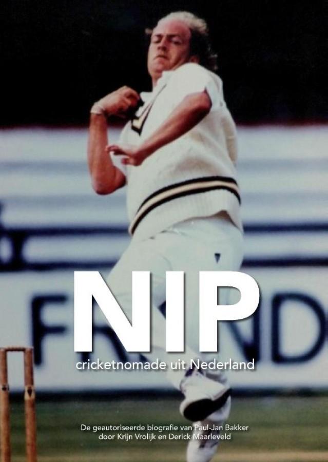 NIP Cricketnomade uit Nederland