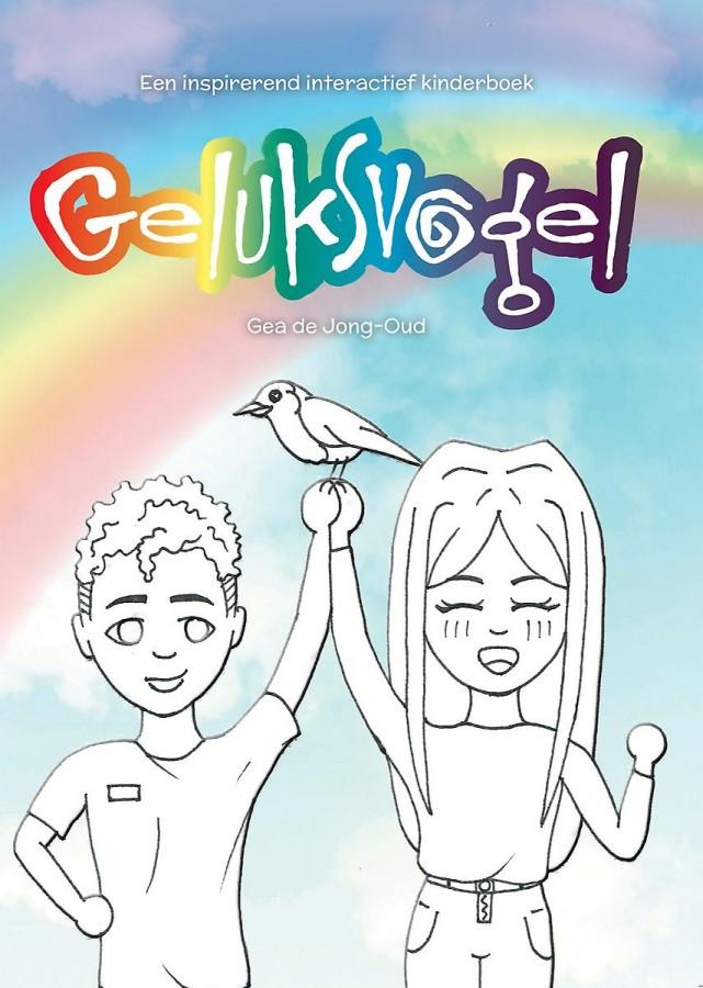 Geluksvogel - Een inspirerend interactief kinderboek