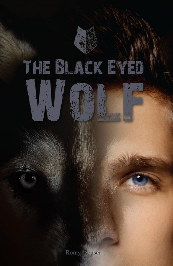 The Black Eyed Wolf