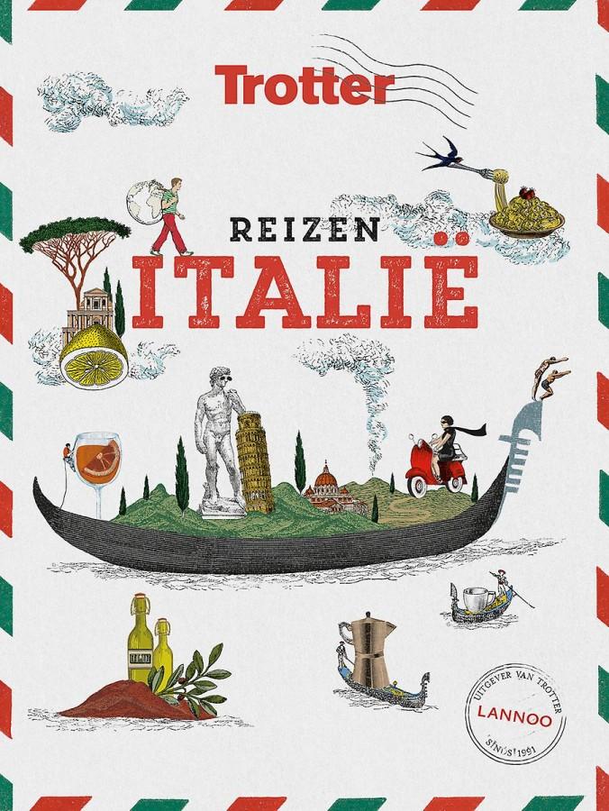 Trotter Reizen Italië