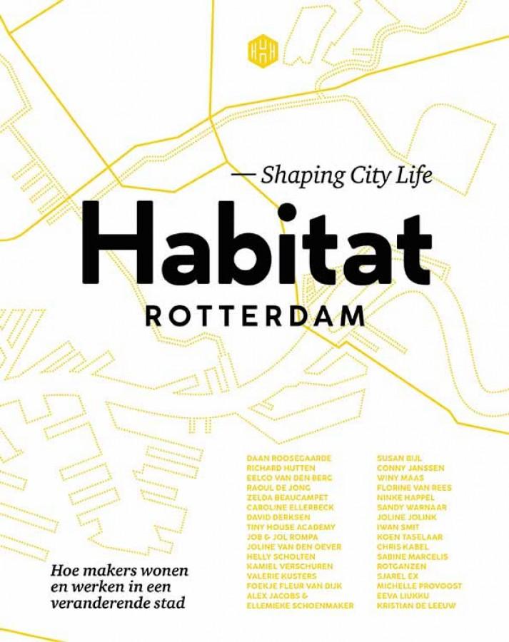 Habitat Rotterdam - Shaping City Life